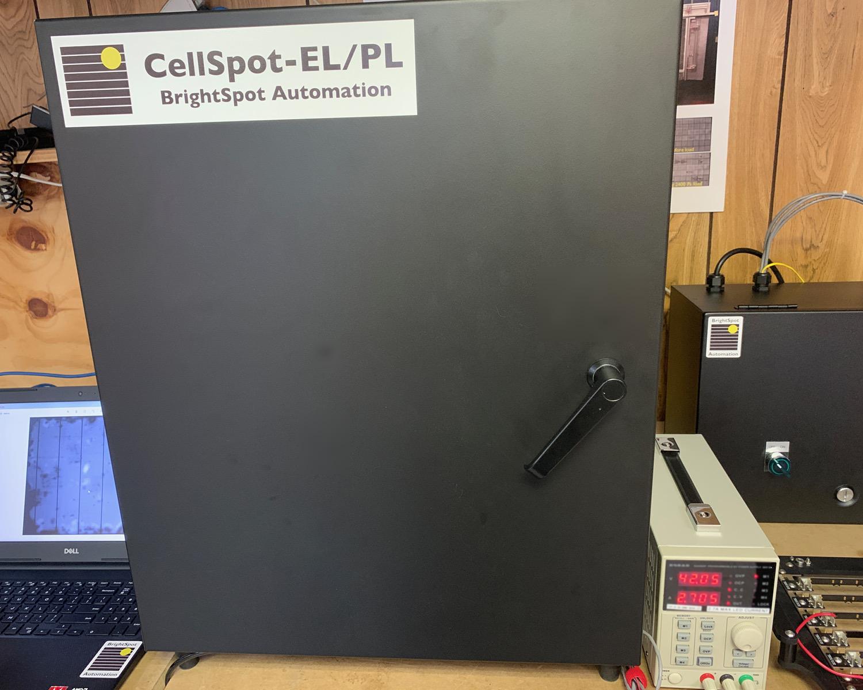 CellSpot-EL/PL System